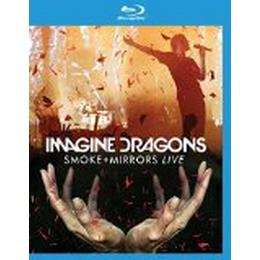 Imagine Dragons: Smoke And Mirrors Live [Blu-ray]